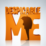 [Movie Review] Despicable Me