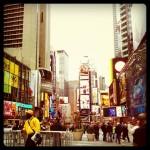 I'm Loving New York & the US