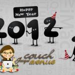 Hello 2012, Goodbye 2011!