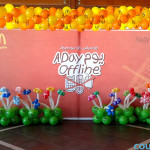 "[Events] It's McDonalds celebration of ""A Day Offline"""