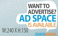 CouchAvenue Ad 3 (150x240)