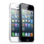 [Apple] New iPhone 5 Unveiled