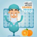 Operation Orange Anxiety