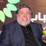 The Day I Met Steve Wozniak in Kuwait