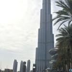 Quick Weekend Trip to Dubai