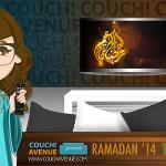 The Final Ramadan TV 2014 List