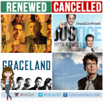 [TV] Renewals & Cancellations Late November 2014