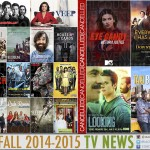 [TV] Renewals & Cancellations Mid April 2015